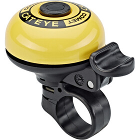CatEye PB 200 Fietsbel, yellow